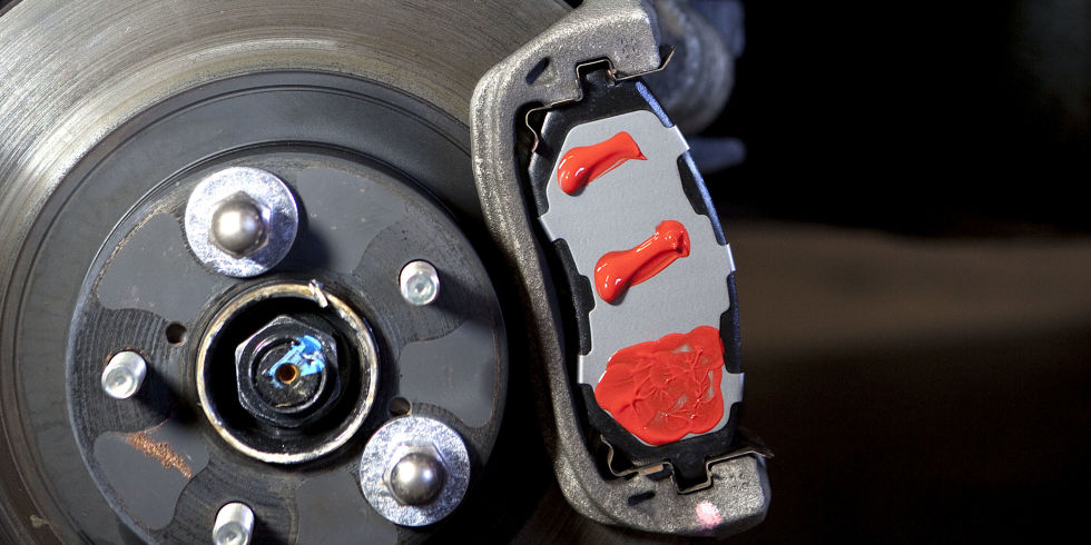 Fixing your car's squeaky brakes easily
